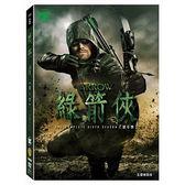 綠箭俠 第6季 DVD Arrow Season 6   免運 (購潮8)