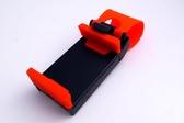 方向盤萬用車架 方向盤手機夾 4.8 吋以下手機可使用