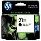 HP 原廠黑色墨水匣 C9351AA 21號 適用 HP PSC1402/1408/1410 系列
