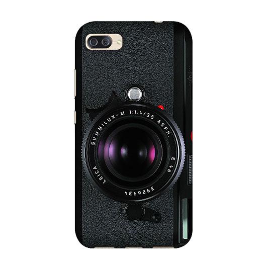 [ZE554KL 軟殼] 華碩 ASUS ZenFone 4 ZE554KL Z01KDA Z01KD 手機殼 外殼 保護套 相機鏡頭