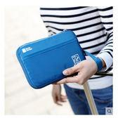 護照包旅行多功能證件袋收納包護照夾保護套飛機票夾卡包 黛尼時尚精品
