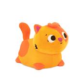 【美國 B.Toys 感統玩具】 胖咪爬爬走 BX1655Z