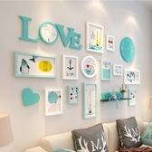 壁紙 小仙女房間裝飾品臥室寢室溫馨床頭墻紙貼畫背景墻自粘3D立體墻貼 DF 交換禮物