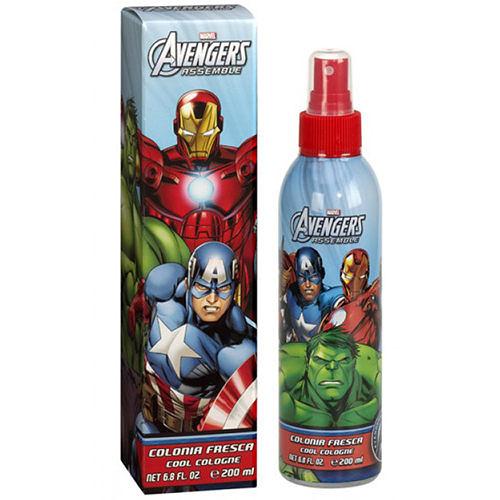 Marvel Avengers Assemble 復仇者聯盟 香水身體噴霧 200ml