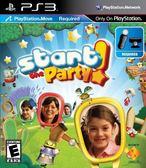 PS3 派對總動員!(美版代購)