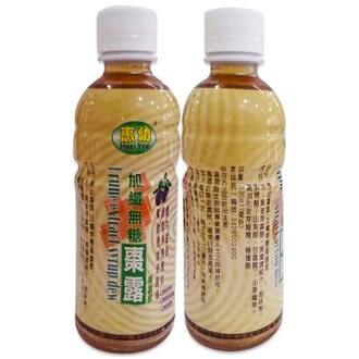 惠幼加纖無糖黑棗精華露330ml(瓶)  【美十樂藥妝保健】