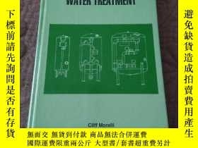 二手書博民逛書店BASIC罕見PRINCIPLES OF WATER TREAT