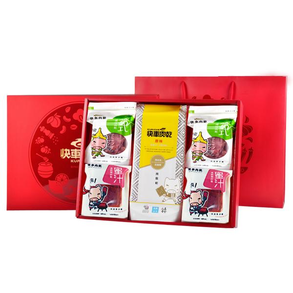 超彭湃-經典大禮盒