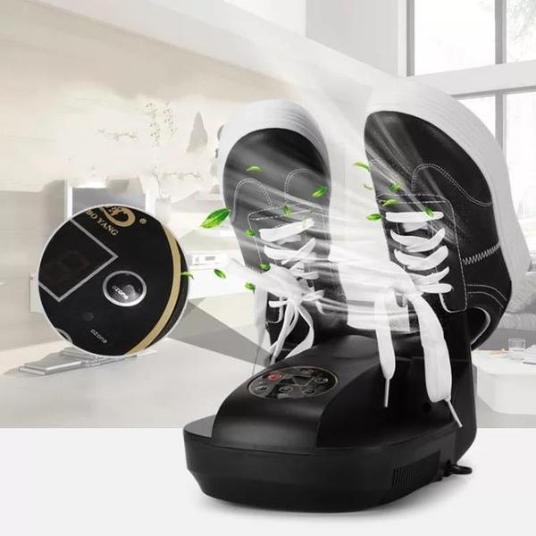 智慧款烘鞋器 幹鞋器可伸縮定時除臭殺菌 家用烤鞋烘鞋器 【母親節禮物】