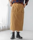 特價 UK軍裝風窄裙 日本品牌【coen】