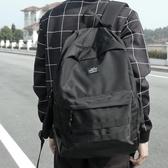 後背包新品原創潮牌後背包男後背包時尚潮流學生書包日本街頭大容量旅行包