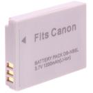 Kamera Canon NB-5L 高品質鋰電池 S100 S110 SX200 SX210 IS SX220 SX230 HS 保固1年 NB5L 可加購 充電器