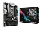 Intel Pentium G4560+華碩 ROG STRIX H270F GAMING+Apacer 宇瞻 8GB DDR4 2400