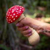 減壓蘑菇 降壓發泄創意整蠱擠壓白領玩具 送男女朋友兒童生日禮物 DA3182『伊人雅舍』