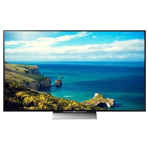 【SONY】85吋4K智慧型液晶電視 KD-85X8500D (含視訊盒)