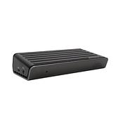 【客訂商品】 Targus 雙 4K USB-C 多功能擴充埠 企業包裝 DOCK180APZ-51