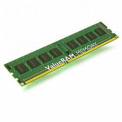 【綠蔭-免運】金士頓 DDR3 1333MHz 4GB 桌上型電腦記憶體 KVR13N9S8/4