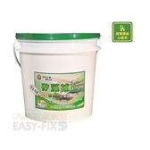 矽藻補土(珪藻補土)1加侖1加侖