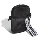 adidas 斜背包 R.Y.V. Festival Bag 黑 白 男女款 手機包 隨身小包 運動休閒 【PUMP306】 FL9671