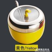 廚房調料調味盒調料調味罐調味瓶套裝 304不銹鋼用品鹽罐
