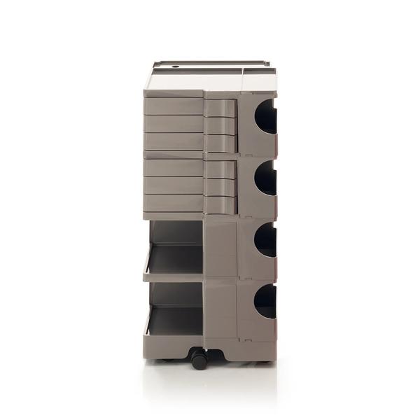 B-Line Boby Mod.L H94.5cm 巴比 多層式系統 收納推車 特高尺寸 - 50 週年紀念色(六抽屜)