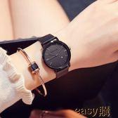 【新年鉅惠】2019新款簡約手錶女士防水時尚休閒大氣石英女錶