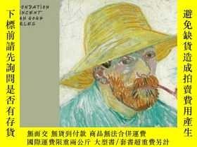 二手書博民逛書店Van罕見Gogh 梵高:北色南色 英文原版Y428012 Sjraar van Heugten 著 Act