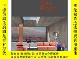 二手書博民逛書店Cassina:罕見This Will Be The Place