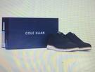 [COSCO代購] W1515450 Cole Haan 男牛津雕花休閒鞋 黑色/深藍