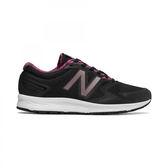 New Balance 女 黑 白 入門款輕量跑鞋 慢跑鞋 情侶鞋 NB WFLSHLB2