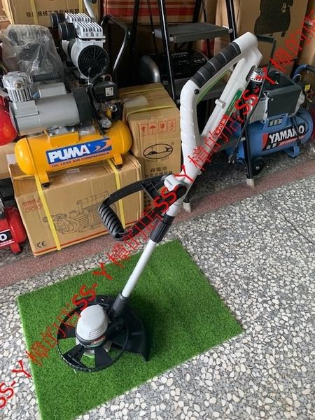 RYOBI 良明 RLT-600 手提電動割草機(插電式110V)取代RLT550