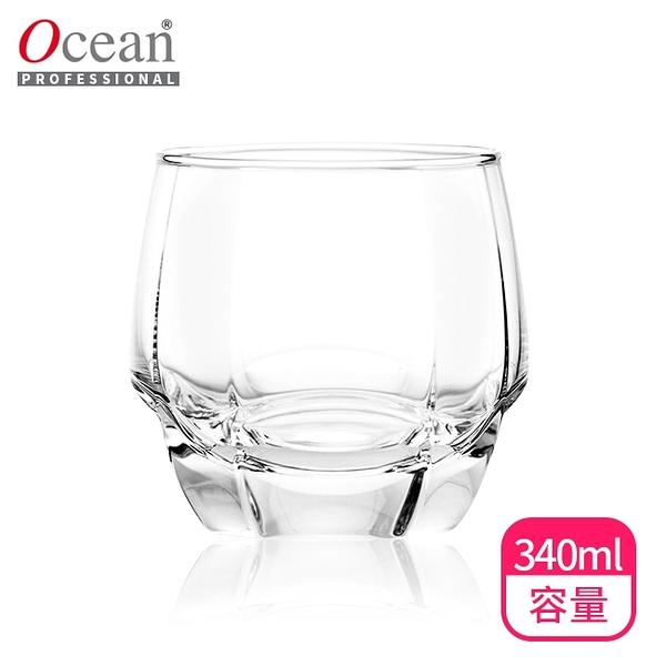 【Ocean】Charisma巧芮思瑪威士忌杯340ml(B17112)烈酒杯