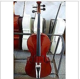 初學者手工大提送加厚大提琴包【藍星居家】