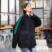 棒球服-韓版寬鬆大碼原宿風百搭棒球服-艾尚精品 艾尚精品