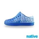 【南紡購物中心】【native】小童鞋JEFFERSON小奶油頭鞋-以藍之名