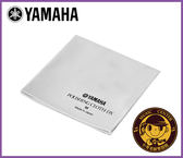 【小麥老師樂器館】【T12】清潔布 擦拭布 YAMAHA PCDXM3 DX (M) 長笛 薩克斯風 PDXM