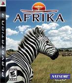 PS3 Afrika 非洲(美版代購)