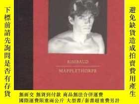 二手書博民逛書店A罕見Season In Hell-地獄裏的一個季節Y436638 Arthur Rimbaud Bulfin