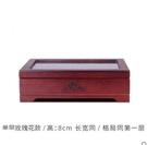 木質首飾盒女珠寶盒