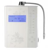 千山淨水 七枚十二槽語音電解水機  PL-705W