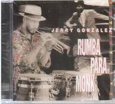【正版全新CD清倉 4.5折】 Rumba Para Monk