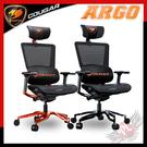 [ PCPARTY ] 美洲獅 COUGAR ARGO 人體工學電競椅 黑 黑橘