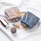 便攜口紅包化妝包小號收納品袋隨身迷你補妝小包【橘社小鎮】