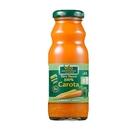 義大利 VOG農家瑞100%有機天然胡蘿蔔檸檬汁(200ml/ 瓶)【好食家】