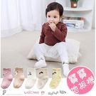 韓版立體珊瑚絨卡通動物襪 冬季加厚兒童防滑襪