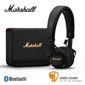 Marshall MID ANC 主動式 抗噪 藍牙耳機 / 藍芽 耳罩式耳機 A.N.C. 公司貨 贈 Marshall 原廠耳機收納盒