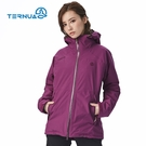 TERNUA 女GTX 防水透氣保暖外套1643052( 登山 露營 旅遊健行 風衣防水 )
