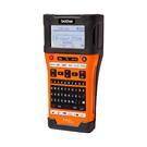 【限時促銷】Brother PT-E550WVP 工業級 單機 電腦兩用 線材標籤機