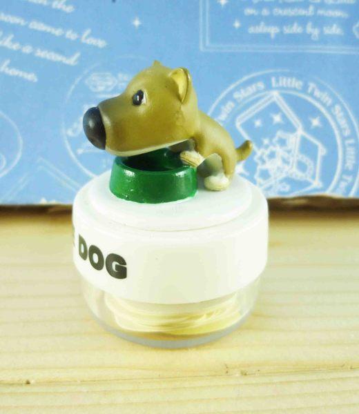 【震撼精品百貨】新大頭狗_The Dog~貼紙附罐-柴犬