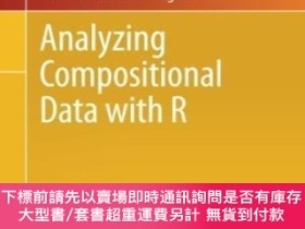 二手書博民逛書店Analyzing罕見Compositional Data With RY255174 Van Den Boo